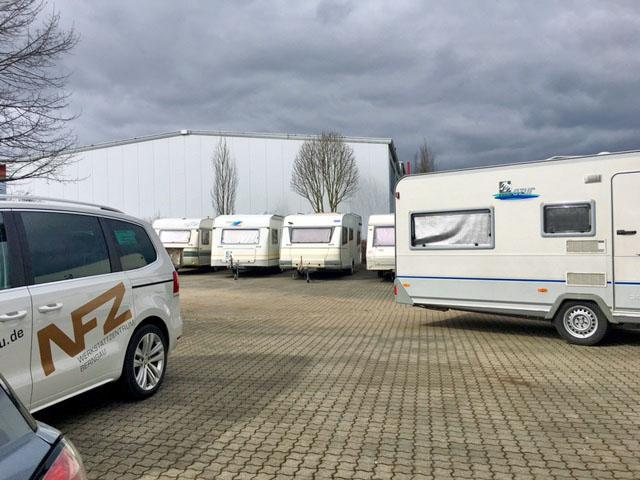 Camping Profi Berngau