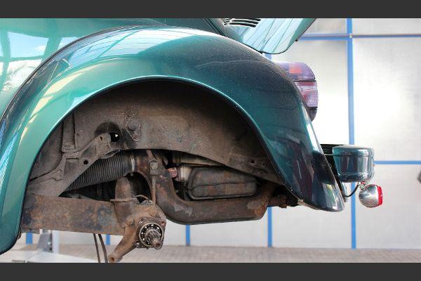 Radkasten VW
