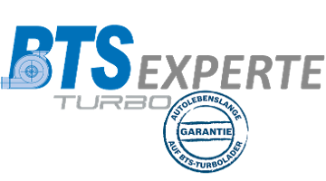 BTS Turbo Experte