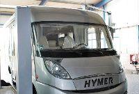 Hymer Wohnmobil Kundendienst