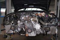 Audi in der freien Werkstatt