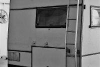 Oldtimer Wohnmobil Reparatur