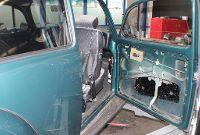 VW Käfer Türe, ohne Innenverkleidung