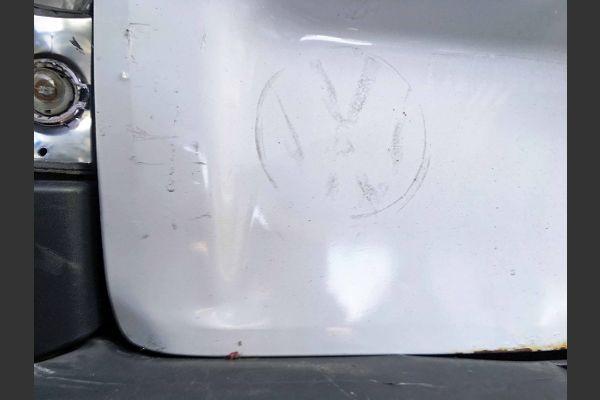 Ein Unfall hinterlässt Spuren, VW