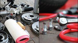Radwechsel geschenkt in Kombination mit Kundendienst