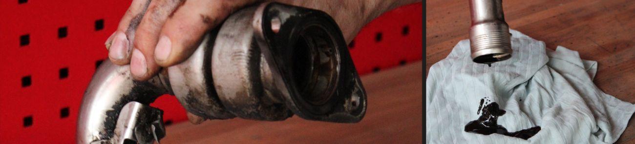 Der Turbolader im Kfz - ein wichtiges Bauteil!