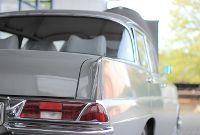 Mercedes Benz HECKFLOSSE 220 SEB