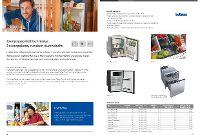 Webasto - Kompressorkühlschränke